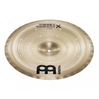 Photo MEINL GENERATION X FILTER CHINA 12""