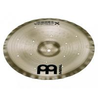 Photo MEINL GENERATION X FILTER CHINA 14""