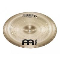 Photo MEINL GENERATION X FILTER CHINA 16""