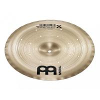 Photo MEINL GENERATION X FILTER CHINA 8""