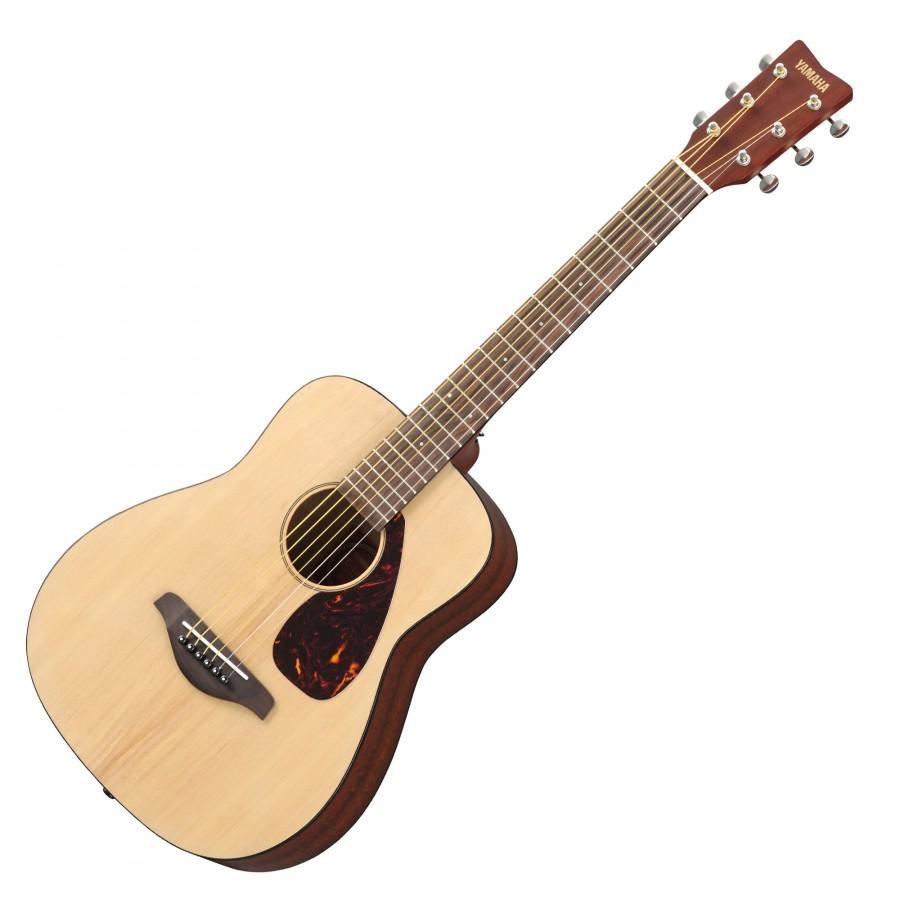 yamaha jr2 naturelle achat guitare folk yamaha vente. Black Bedroom Furniture Sets. Home Design Ideas