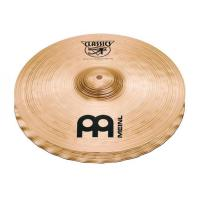 "Photo MEINL CLASSICS CHARLESTON 14"", MEDIUM SOUNDWAVE"