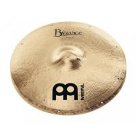 Photo MEINL BYZANCE BRILLIANT FAST HI-HATS 13""