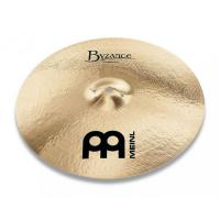 Photo MEINL BYZANCE BRILLIANT MEDIUM CRASH 18""