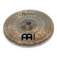 Photo MEINL BYZANCE DARK SPECTRUM HI-HATS 13""