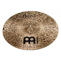 Photo MEINL BYZANCE DARK CRASH 18""