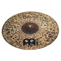 Photo MEINL BYZANCE DARK RAW BELL RIDE 20""