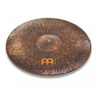 Photo MEINL BYZANCE EXTRA DRY THIN CRASH 18""