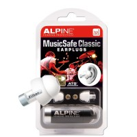 Photo ALPINE MUSIC SAFE CLASSIC