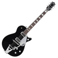 Photo GRETSCH GUITARS G6128T-GH GEORGE HARRISON SIGNATURE DUO JET