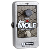 Photo ELECTRO HARMONIX THE MOLE