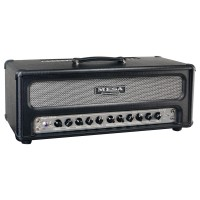 Photo MESA BOOGIE RA-100 TETE ROYAL ATLANTIC 100W
