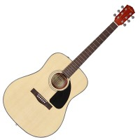 Photo FENDER CD-60 NATURELLE