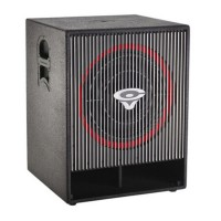 Photo CERWIN VEGA CVA-121X CAISSON DE BASSES ACTIF 1200W RMS