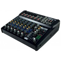 Photo ALTO PRO ZMX122FX - MIXER 8 CANAUX + EFFETS