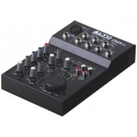 Photo ALTO PRO ZMX52 COMPACT - MIXER 5 CANAUX