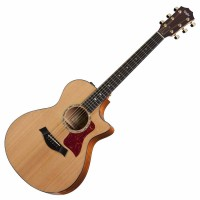 Photo TAYLOR 512CE MODELE 2014