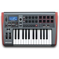 Photo NOVATION IMPULSE 25