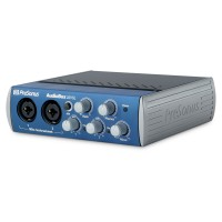 Photo PRESONUS AUDIOBOX 22 VSL - CARTE SON USB 2.0