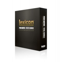 Photo LEXICON PCM NATIVE EFFECT BUNDLE