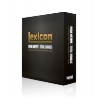 Photo LEXICON PCM TOTAL BUNDLE