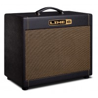 Photo LINE 6 DT25 112 - AMPLI GUITARE 1 X 12""