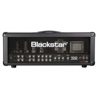 Photo BLACKSTAR TÊTE SERIES ONE 104EL34 - 100W À LAMPES EL34