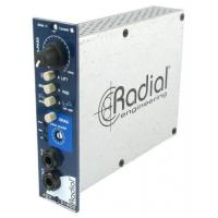 Photo RADIAL JDV PRE - PRÉAMP INSTRUMENT