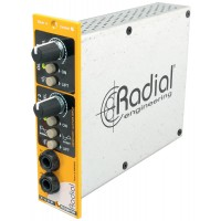 Photo RADIAL X-AMP - MODULE DE REAMPING