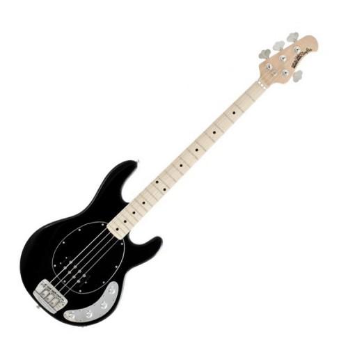 MUSIC MAN STINGRAY 4 H EQ3 BLACK MN