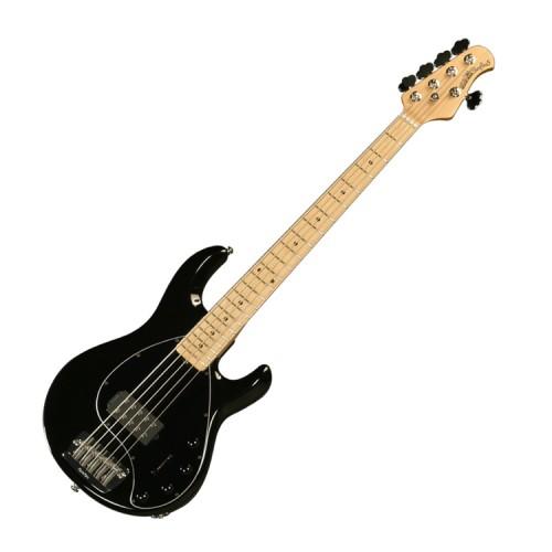 MUSIC MAN STINGRAY 5 H BLACK MN