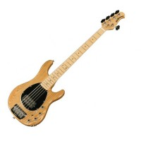 Photo MUSIC MAN STERLING 5 H NATURAL MN