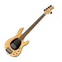 Photo MUSIC MAN STERLING 5 H NATURAL RW