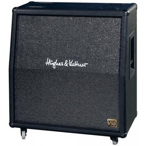 HUGHES&KETTNER VC412A30 - BAFFLE 240W / 4X12 VINTAGE 30 PAN COUPÉ