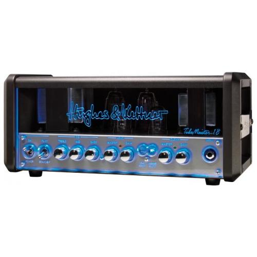 HUGHES&KETTNER TM18H - TUBEMEISTER HEAD