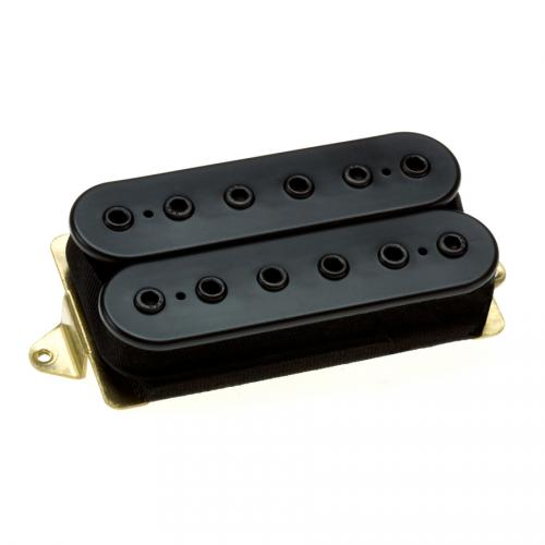 DIMARZIO DP151F - PAF PRO F-SPACED BLACK