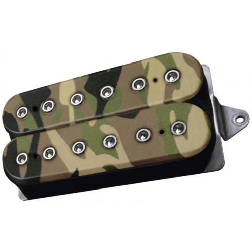 DIMARZIO DP151F - PAF PRO F-SPACED CAMOUFLAGE
