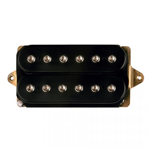 DIMARZIO DP153F - FRED F-SPACED BLACK