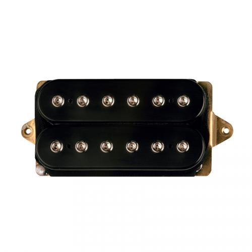 DIMARZIO DP156 - THE HUMBUCKER FROM HELL BLACK