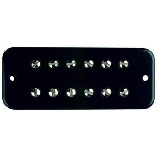 DIMARZIO DP162 - DLX PLUS NECK BLACK