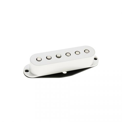 DIMARZIO DP174 - RED VELVET WHITE