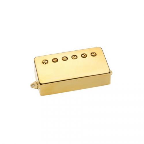 DIMARZIO DP190 - AIR CLASSIC NECK GOLD