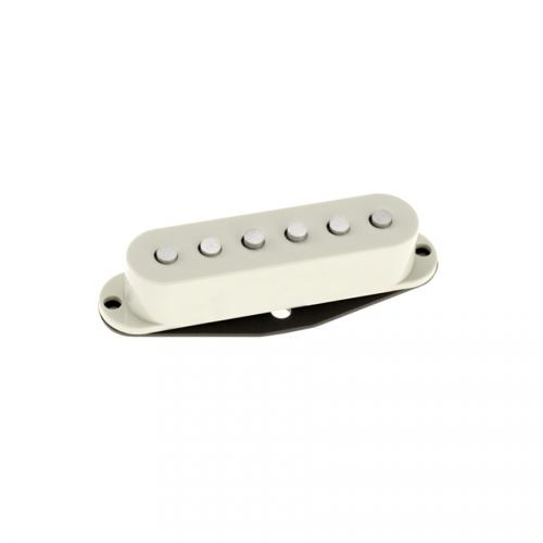 DIMARZIO DP420 - VIRTUAL SOLO AGED WHITE