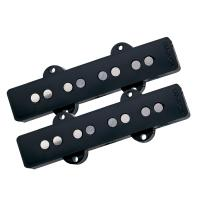 Photo DIMARZIO DP552 - AREA J 5 NECK & BRIDGE BLACK