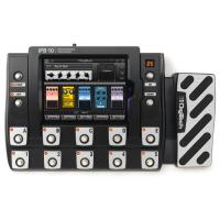 Photo DIGITECH IPB10 - PEDALBOARD POUR IPAD