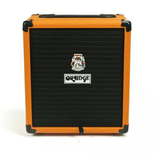 ORANGE CRUSH PIX CR25BX COMBO BASSE