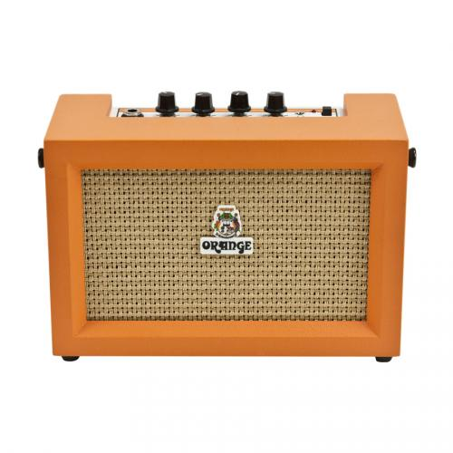 ORANGE MICRO CRUSH PIX CR6S COMBO GUITARE