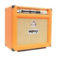 Photo ORANGE RK50C112 ROCKERVERB 50 COMBO GUITARE