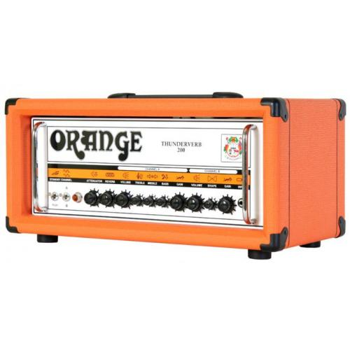 ORANGE TV200H THUNDERVERB 200 HEAD