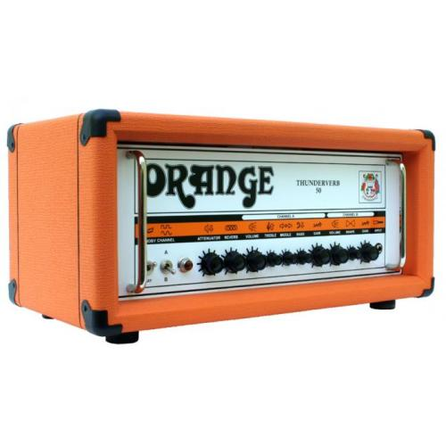 ORANGE TV50H THUNDERVERB 50 HEAD